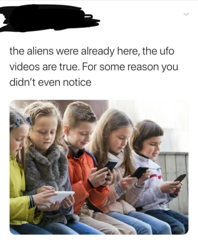 Yeah they got caught and are in area 51